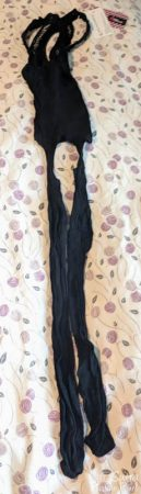 Livia Corsetti Obsession Peephole Suspender Bodystocking Review