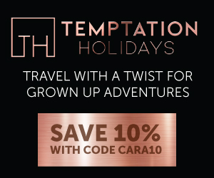 Temptation Holidays: Enjoy A Sexually Thrilling Adult-Only Vacation