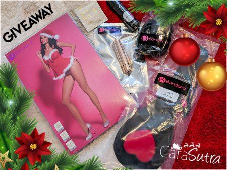 Festive Fluffer Giveaway Win A £50+ Bundle Of Seasonal Sexy Treats