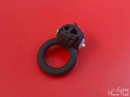 Shots Media Halloween Party Pumpkin Vibrating Cock Ring Review