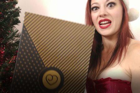 Lovehoney 12 Nights Of Seduction Lingerie Advent Calendar Review