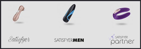 Satisfyer Pro 4 Couple's Vibrator Review