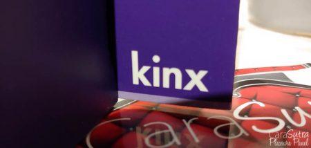 KinxSensational Seven Masturbation Sleeves Review