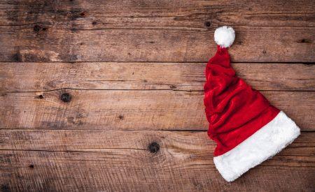 Slave Santa AndHisCruel Mistress