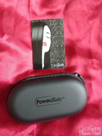 BMS Essential USB Rechargeable Bullet Vibrator Review