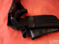 Colt Camouflage Thigh Cuff Sex SlingReview