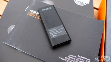 Nexus Revo Stealth Prostate Massager Review