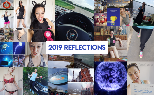 2019 Reflections: Goodbye To Another Year