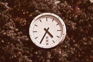 営業時間のイメージ