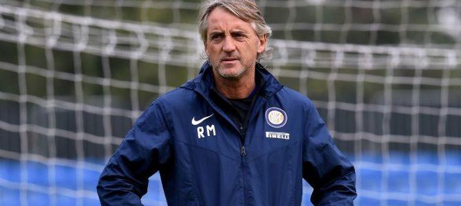 Mancini Akui Musim Buruk Bagi Inter Milan