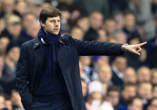 Pochettino Pelatih Terbaik Untuk Tottenham
