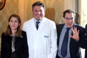 FRASE SHOCK SU BORSELLINO, CAOS CROCETTA CHE SI AUTOSOSPENDE