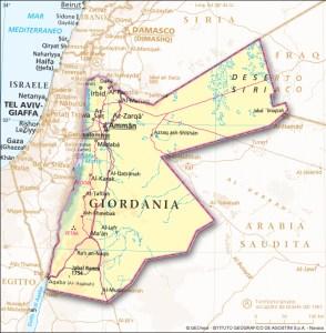 mappa-giordania