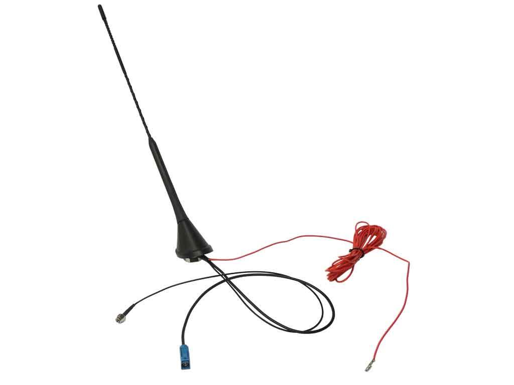 Universal Dab Fm Antenn Ct27uv53