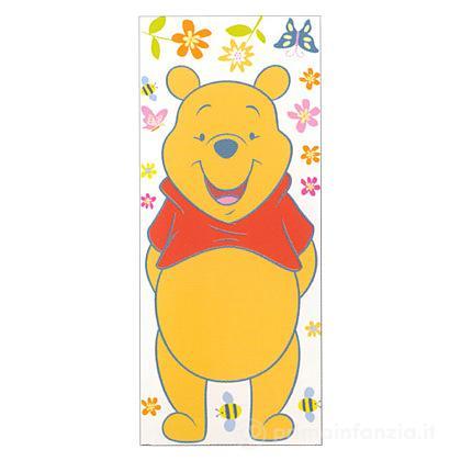 Happy birthday to such a fabulous friend! Adesivi Murali Winnie The Pooh Natural L Crearreda Primainfanzia It