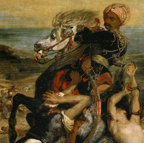 Image result for massacre at chios delacroix details