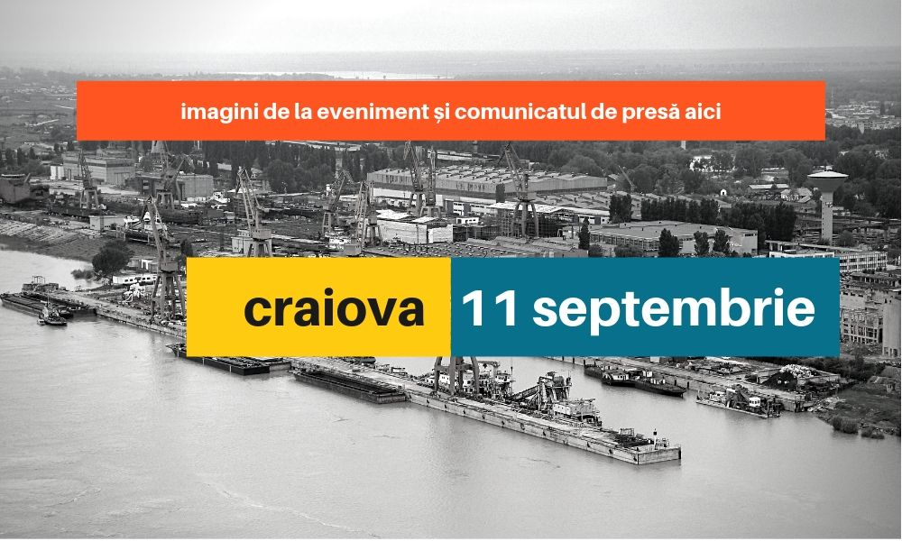 Caravana Smart City Craiova