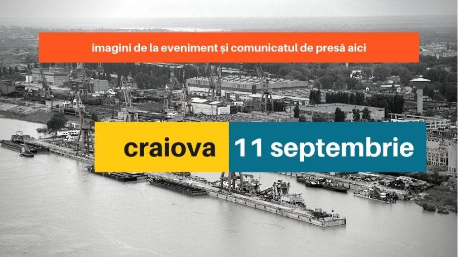 Caravana Smart City Craiova