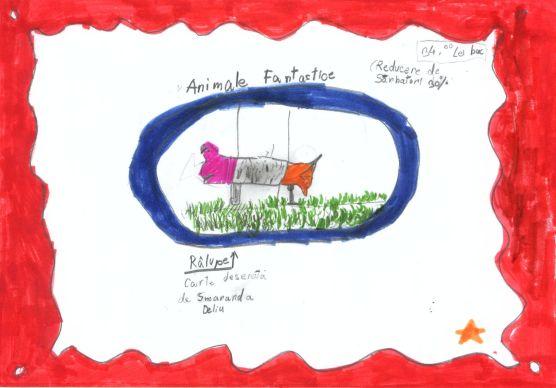 atelier Animalariul universal