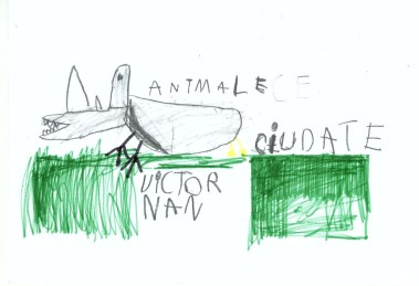 atelier Animalariul universal Cei Trei Muschetari Carturesti Verona (11)