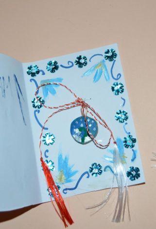 Atelier copii Martisoare Global Mindscape la Anaid Art Gallery 3