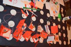Atelier copii Martisoare Global Mindscape la Anaid Art Gallery 5