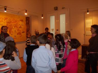 program educativ Muzeul Franz Binder Sibiu (1)