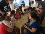 Atelierele Angelicai pentru copii de 1-2 ani 16