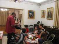 ateliere copii Caravana Muzeelor Muzeul Vasile Grigore 5
