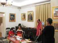ateliere copii Caravana Muzeelor Muzeul Vasile Grigore 6