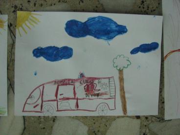 ateliere copii Foisorul de Foc Caravana Muzeelor Muzeul Pompierilor