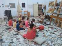 Caravana Muzeelor Muzeul Taranului Roman 1