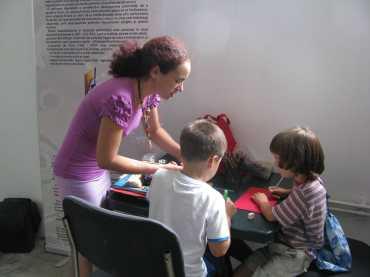 Caravana Muzeelor Muzeul Tehnic 4