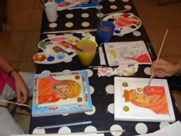 Pictura-pe-lemn-Muzeul-de-Arta-Vasile-Grigore-atelier-copii