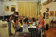 ateliere copii Caravana Muzeelor Muzeul Vasile Grigore 3