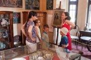 Caravana Muzeelor - Macovei 100