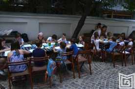 11-Eveniment copii Th. Aman-Caravana muzeelor-Paul Ionescu