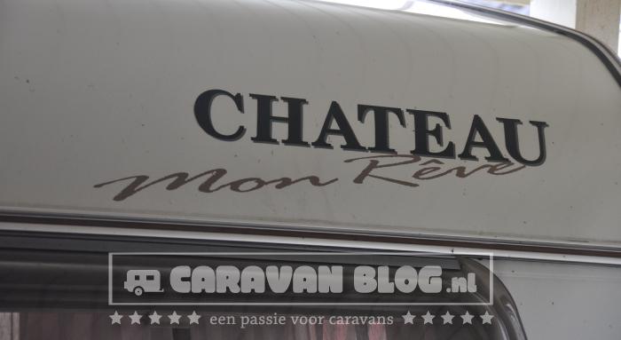 Chateau Mon Reve Logo