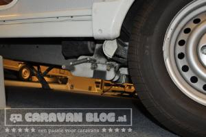 Powermover X1 Caravan
