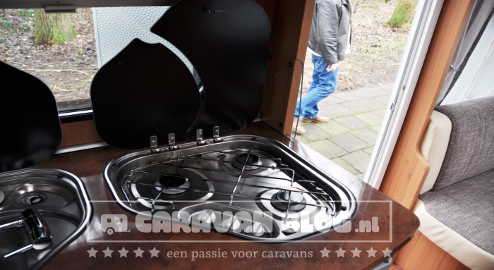 TEC-Weltbummler-Caravan-Keuken