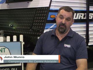Dealer profile: john munro from camperagent rv centre