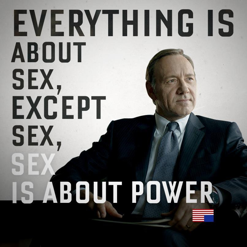 """""""Everything in the world is about sex except sex. Sex is about power."""" ― Oscar Wilde #sex #quotes #power #sexquotes #OscarWilde #sexpower #kristenstewart #scarlettjohansson #angelinajolie"""
