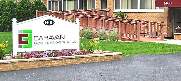 Caravan Facilities Management Corporate Office
