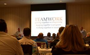 Caravan FM Site Managers' Meeting 2014