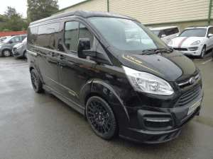 Ford Terrier MS-RT VR46