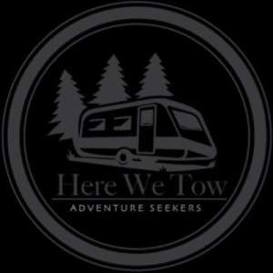 Here We Tow