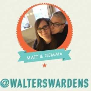 Walter Wardens