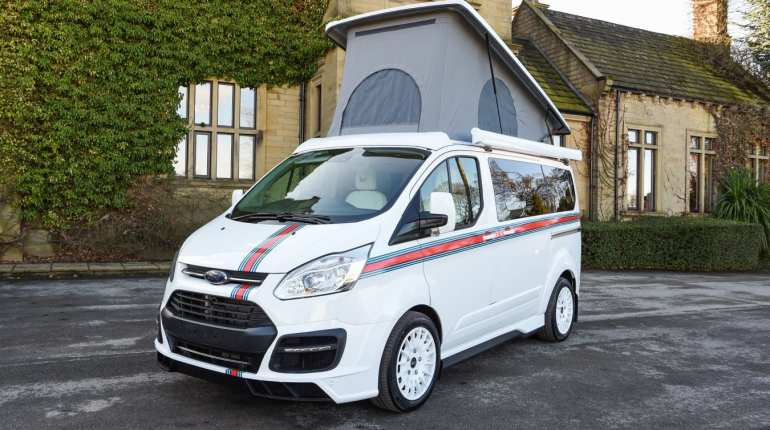 Wellhouse Ford Terrier 2 MS-RT