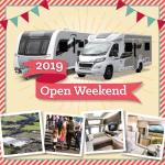 Elddis 2019 Season Open Weekend