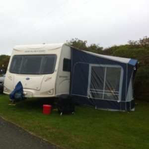 Caravanning With The Coxs